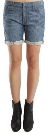 Genetic Denim Hadon Harem Shorts