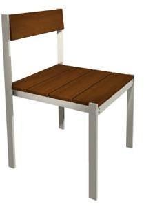 Modern Outdoor - Luma Chair