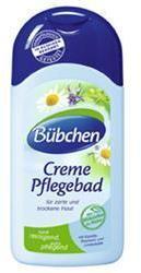 Bubchen Baby Cream Bath
