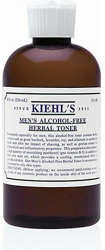Kiehl's Since 1851 Men's Alcohol Free Toner