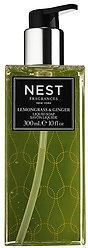 NEST Lemongrass & Ginger Liquid Soap