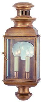 E.F. Chapman LARGE CARRIAGE LANTERN