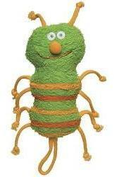 Kingsley Caterpillar Sponge
