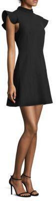 Rachel Zoe Parma A-line Dress