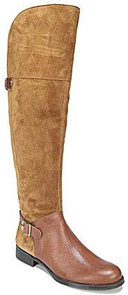Naturalizer January Over the Knee Boots