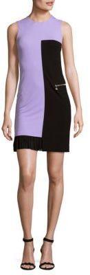 Abito Donna Ruffled Dress