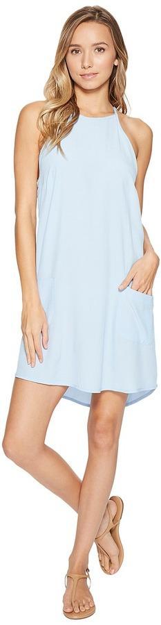 Lucy Love Mullholland Dress