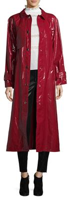 Abby Romy Trench Coat