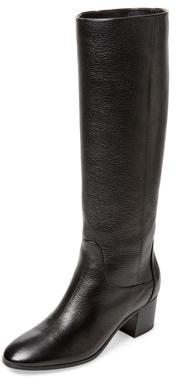 Deanna Leather Boot