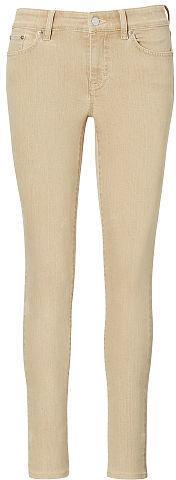 Ralph Lauren Lauren Petite Premier Skinny Ankle Jean