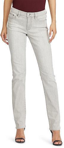 Ralph Lauren Lauren Premier Straight Curvy Jean