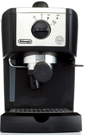Delonghi Coffee Maker Parts Usa : De Longhi EC155 Espresso Maker - Trendylog