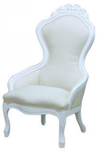 Victoria Chair Beige Trendylog