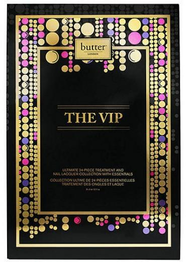 Butter LONDON The VIP 1 ea