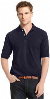 Izod Shirt, Premium Pique Polo Shirt