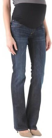Citizens of humanity Kelly Boot Cut Maternity Jeans