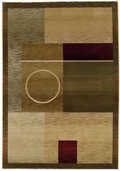 Sphinx by Oriental Weavers Area Rug, Generations Boxed Moon 2' x 3'