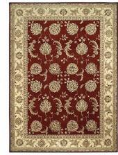 Nourison Area Rug, Wool & Silk 2000 2022 Lacquer 2' x 3'