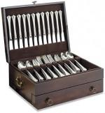 Reed & Barton Reed & Barton Bristol 1-Drawer Flatware Chest