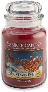 Yankee Candle® Christmas Eve® Scented Candles