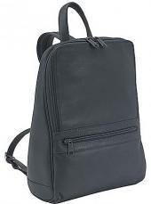 Derek Alexander Ladies Sleek North/South Sling Backpack