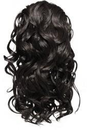 Vienna Shangrila Loose Wave Synthetic Drawstring Hair Extensions