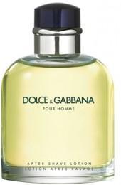 Dolce&Gabbana 'Pour Homme' After Shave Lotion Splash