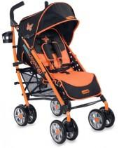 babyplanet® Endangered Species Stroller - Monarch Butterfly