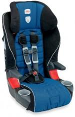 Britax Frontier 85 Combination Harness-2-Booster® Seat - Maui Blue