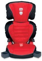 Britax Parkway® SGL Booster Seat - Cardinal