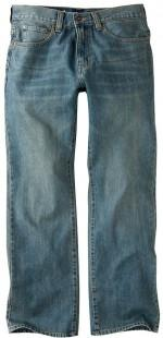 Urban pipeline ® relaxed straight jeans