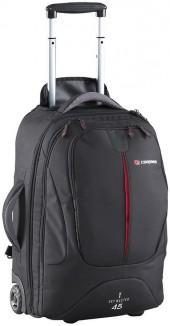 Caribee luggage, sky master 45 wheeled carry-on
