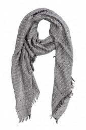 Rag & Bone Willow Scarf Grey