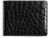 American Alligator Billfold Wallet