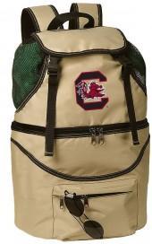 South carolina gamecocks insulated backpack