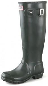 Hunter boots Original Hunter Wellington Rain Boots