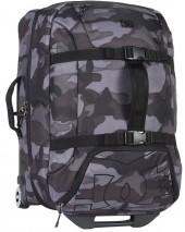 DC - Mile High Cabin Bag (Black Camo) - Bags and Luggage