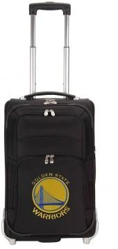Golden state warriors luggage, 21-in. wheeled carry-on