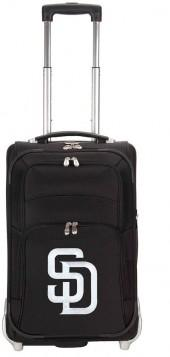San diego padres luggage, 21-in. wheeled carry-on