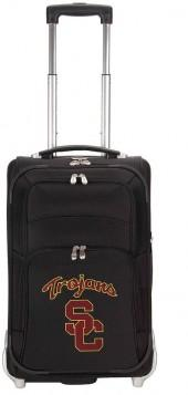 Usc trojans luggage, 21-in. wheeled carry-on