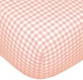 Sleeping partners 2-pk. fitted crib sheets