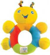 The first years ® my first rattle