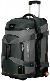High sierra 26-in. drop-bottom wheeled backpack