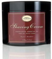 The Art of Shaving Shaving Cream - Sandalwood