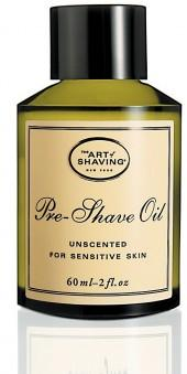 The Art of Shaving Pre-Shave Oil-Unscented