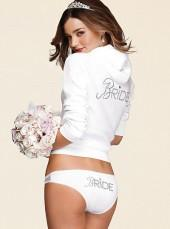 Sexy Little Things Bridal Hoodie