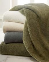 Bath Towel, Plain