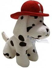 NoJo® Engine 27 Plush Puppy Stuffed Animal
