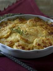 The Perfect Bite Co. Butternut Squash Gratin