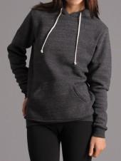 Alternative Apparel Eco-Fleece Hoody